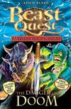Beast Quest: Master Your Destiny: The Dagger of Doom: Book 2