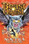 Beast Quest: Noctila the Death Owl: Series 10 Book 1