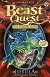 Beast Quest: Issrilla the Creeping Menace: Series 12 Book 3