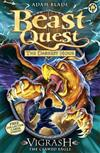 Beast Quest: Vigrash the Clawed Eagle: Series 12 Book 4