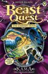 Beast Quest: Kama the Faceless Beast: Series 12 Book 6