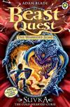 Beast Quest: Slivka the Cold-Hearted Curse: Series 13 Book 3