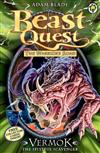 Beast Quest: Vermok the Spiteful Scavenger: Series 13 Book 5