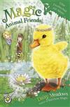 Magic Animal Friends: Ellie Featherbill All Alone: Book 3