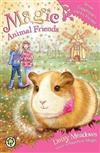 Magic Animal Friends: Rosie Gigglepip's Lucky Escape: Book 8