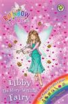 Rainbow Magic: Libby the Story-Writing Fairy: The Magical Crafts Fairies Book 6