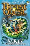 Beast Quest: Xerik the Bone Cruncher: Series 15 Book 2