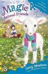 Magic Animal Friends: Grace Woollyhop's Musical Mystery: Book 12