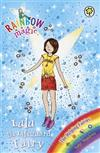 Rainbow Magic: Lulu the Lifeguard Fairy: The Helping Fairies Book 4