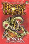 Beast Quest: Ronak the Toxic Terror: Series 16 Book 2