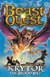 Beast Quest: Krytor the Blood Bat: Series 18 Book 1