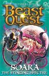 Beast Quest: Soara the Stinging Spectre: Series 18 Book 2