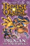Beast Quest: Drogan the Jungle Menace: Series 18 Book 3