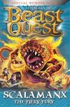 Beast Quest: Scalamanx the Fiery Fury: Special 23