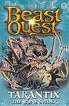 Beast Quest: Tarantix the Bone Spider: Series 21 Book 3
