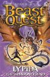 Beast Quest: Lypida the Shadow Fiend: Series 21 Book 4