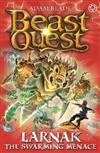 Beast Quest: Larnak the Swarming Menace: Series 22 Book 2