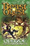 Beast Quest: Querzol the Swamp Monster: Series 23 Book 1