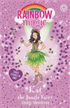 Rainbow Magic: Kat the Jungle Fairy: Special