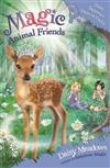 Magic Animal Friends: Daisy Tappytoes Dares to Dance: Book 30