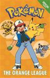 The Official Pokemon Fiction: The Orange League: Book 3