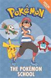 The Official Pokemon Fiction: The Pokemon School: Book 9