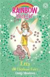 Rainbow Magic: Etta the Elephant Fairy: The Endangered Animals Fairies Book 1