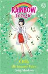Rainbow Magic: Orla the Inventor Fairy: The Discovery Fairies Book 2