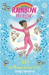 Rainbow Magic: Teri the Trampolining Fairy: The After School Sports Fairies Book 1