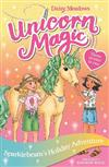 Unicorn Magic: Sparklebeam's Holiday Adventure: Special 2