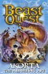 Beast Quest: Akorta the All-Seeing Ape: Series 25 Book 1