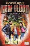 Beast Quest: New Blood: The Lost Tomb: Book 3