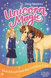 Unicorn Magic: Quickhoof and the Golden Cup: Series 3 Book 1