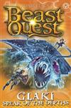 Beast Quest: Glaki, Spear of the Depths: Series 25 Book 3