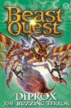 Beast Quest: Diprox the Buzzing Terror: Series 25 Book 4