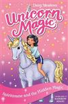 Unicorn Magic: Spiritmane and the Hidden Magic: Series 3 Book 4