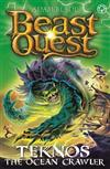 Beast Quest: Teknos the Ocean Crawler: Series 26 Book 1