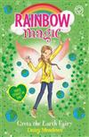 Rainbow Magic: Greta the Earth Fairy: Special