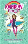 Rainbow Magic: Layne the Surfing Fairy: The Gold Medal Games Fairies Book 1