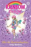 Rainbow Magic: Riley the Skateboarding Fairy: The Gold Medal Games Fairies Book 2