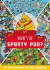 Where's the Sporty Poo?: On your marks, get set, search!
