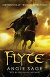 Flyte: Septimus Heap Book 2 (Rejacketed)