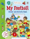 My Football Sticker and Activity Book