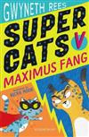 Super Cats v Maximus Fang