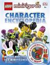 LEGO (R) Minifigures Character Encyclopedia