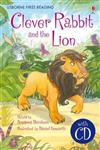 First Reading Two: Clever Rabbit and the Lion