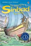Young Reading CD Packs: The Adventures of Sinbad the Sailor