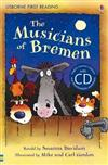 The Musicians of Bremen [Book with CD]