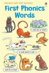VFR First Phonics Words