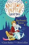 Knitbone Pepper: Ghost Dog